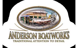 Anderson Boatworks logo